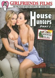 House Hunters Part 1 streaming porn video from Girlfriends Films.