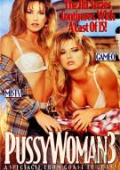 PussyWoman 3 Porn Video