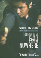 Man From Nowhere, The Movie