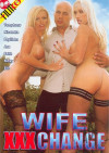 Wife XXXchange Boxcover