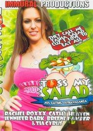Toss My Salad Movie