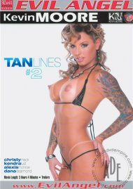 Tanlines #2 Porn Movie