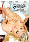 Massage Therapy Boxcover
