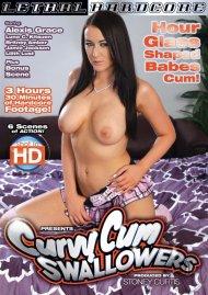 Curvy Cum Swallowers Porn Video
