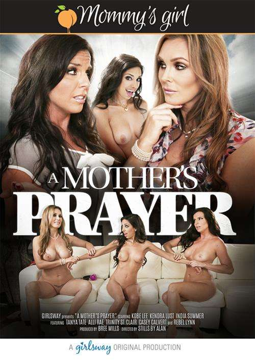 A Mothers Prayer (2015)