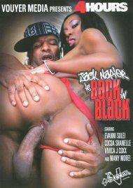 Jack Napier is Back In Black Movie