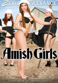 Amish Girls Movie