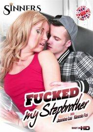 Fucked My Stepbrother Porn Movie