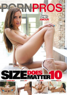 Size Does Matter #10 Porn Video