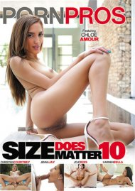Size Does Matter #10 Porn Movie
