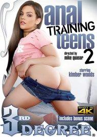 Anal Training Teens 2 Porn Movie