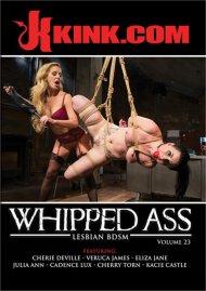 Whipped Ass 23: Lesbian BDSM Movie