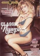 Classic Nymphos Porn Video