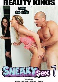 Sneaky Sex 7 Porn Movie
