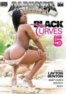 Black Curves Vol. 5 Porn Movie