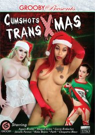 Cumshots TransXmas Movie