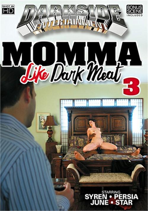 Momma Like Dark Meat 3 June Syren (II) 2018
