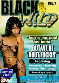 Black & Wild Vol. 7 Porn Movie