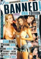 Banned! Oral Edition Porn Movie