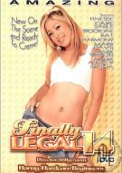 Finally Legal 14 Porn Video