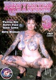 Perverted Grannies 3 Porn Movie