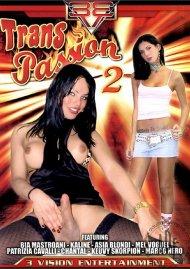 Trans Passion 2 Porn Movie