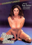Bigger The Better, The Porn Movie