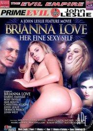 Brianna Love: Her Fine Sexy Self Movie