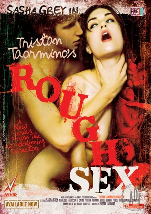 Rough Sex (2009)