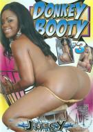 Donkey Booty #3 Porn Video