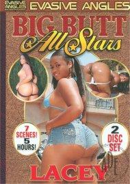 Big Butt All Stars: Lacey Movie
