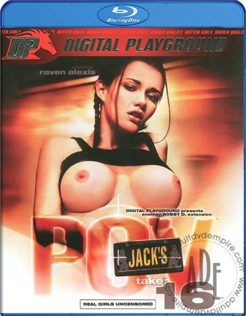 Jacks POV 16