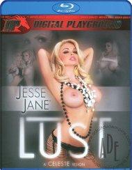Jesse Jane Lust Blu-ray