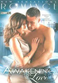 Awakening To Love  Porn Video