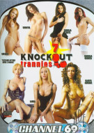7 Knockout Trannies Porn Video