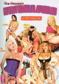 My First Tri-Sexual Adventure Porn Movie