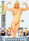 Fitness Freaks Boxcover