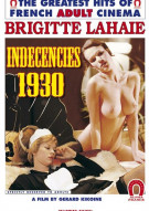 Indecencies 1930 (English) Porn Video