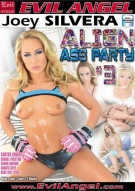 Alien Ass Party #3 Porn Movie
