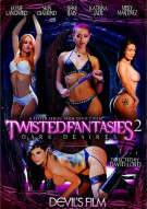 Twisted Fantasies 2: Dark Desires Porn Movie