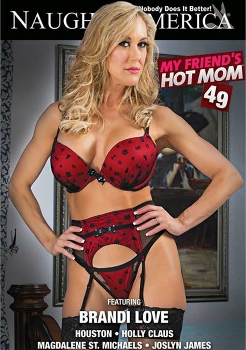 My Friends Hot Mom Vol  49 (2015)