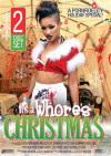 It's A Whore's Christmas Boxcover