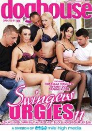 Swingers Orgies 11 Porn Movie
