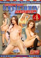 Americas Next Top Tranny All Stars 4 Porn Movie