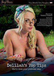 Delilahs Top Tips Porn Movie