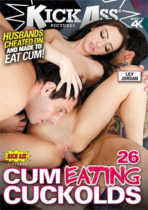Cum eating cuckolds movies