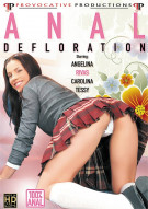 Anal Defloration Porn Video
