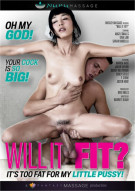 Will It Fit?  Porn Video