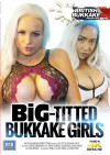 Big-Titted Bukkake Girls Boxcover