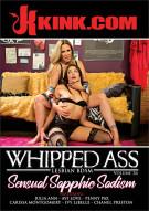 Whipped Ass 26: Sensual Sapphic Sadism Porn Video